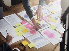 Organisatie- & marktontwikkeling