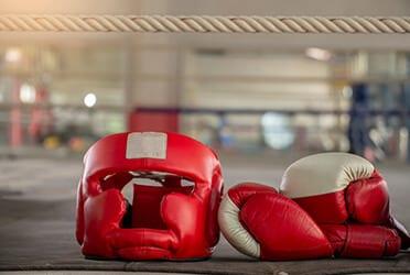 Précon Quality Services - Sportuitrusting als persoonlijk beschermingsmiddel