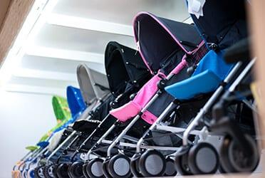 Précon Quality Services - Update EN716-1 & EN 1888 baby- en kinderartikelen