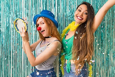 Précon Quality Services - Veilig feesten met carnavalsproducten