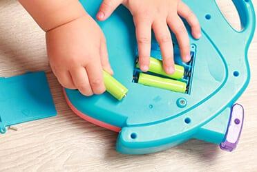 Précon Quality Services - Veiligheid van elektrisch speelgoed: Herziene norm EN 62115