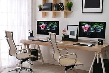 Précon Quality Services - Veiligheidseisen voor kantoormeubelen