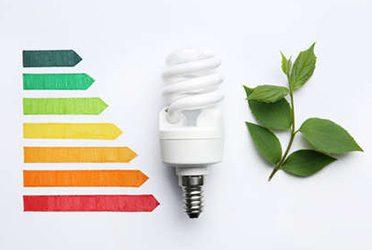 Précon Quality Services - Zijn uw lampen voorzien van het nieuwe energielabel?
