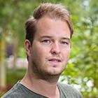 Précon Quality Services - Danny van Ingen