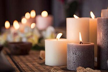 Veiligheidseisen voor kaarsen Update EN 15426