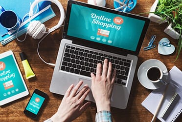 Précon Quality Services - LET OP: verscherpte controles op de online verkoop van (consumenten)goederen!
